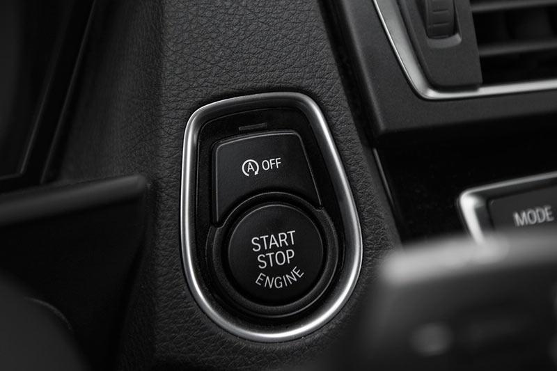Engine -stop -start