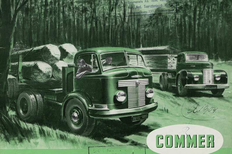 Commers