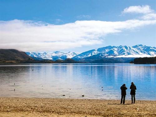 Lake -wanaka
