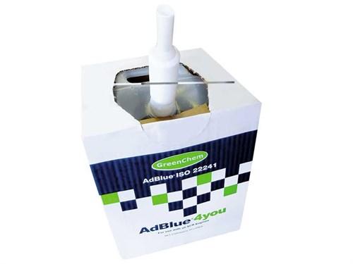 Adblue -1
