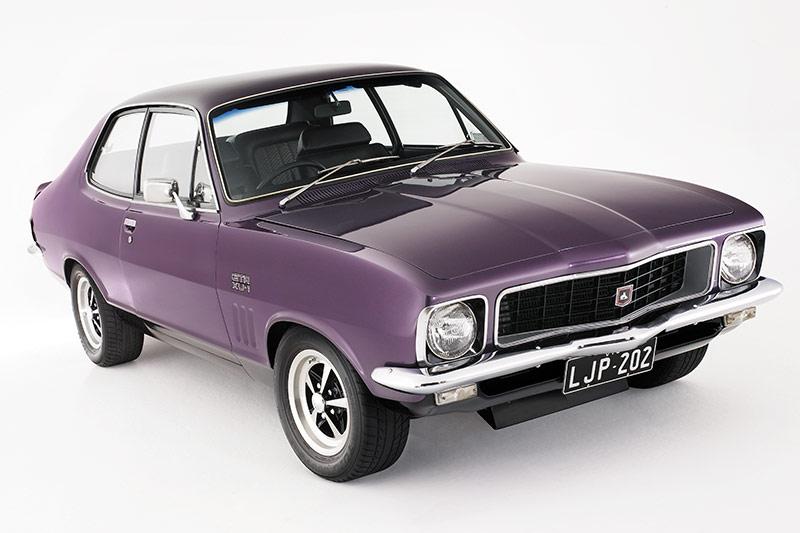 Holden -torana -xu -3