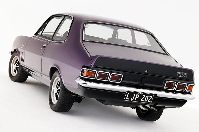 Holden -torana -xu -11