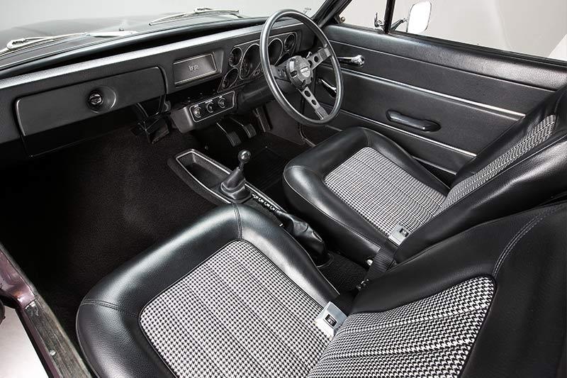 Holden -torana -xu -1-seats -2