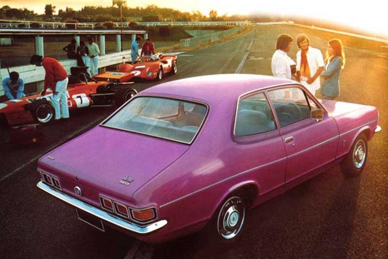 Holden -lc -torana