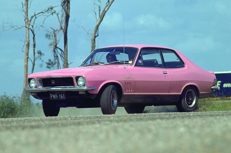 Holden -torana -lj