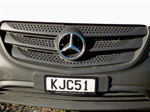 Mercedes -Benz -114Blue Tec -test -2