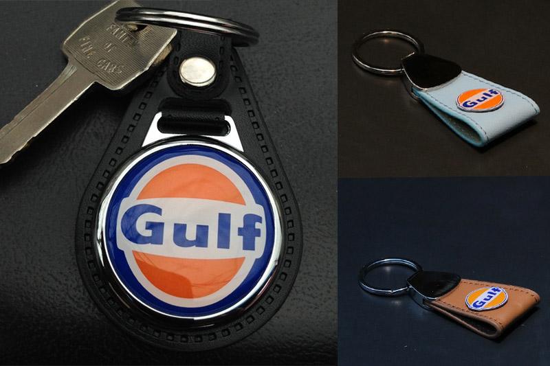 Gulf -key -rings