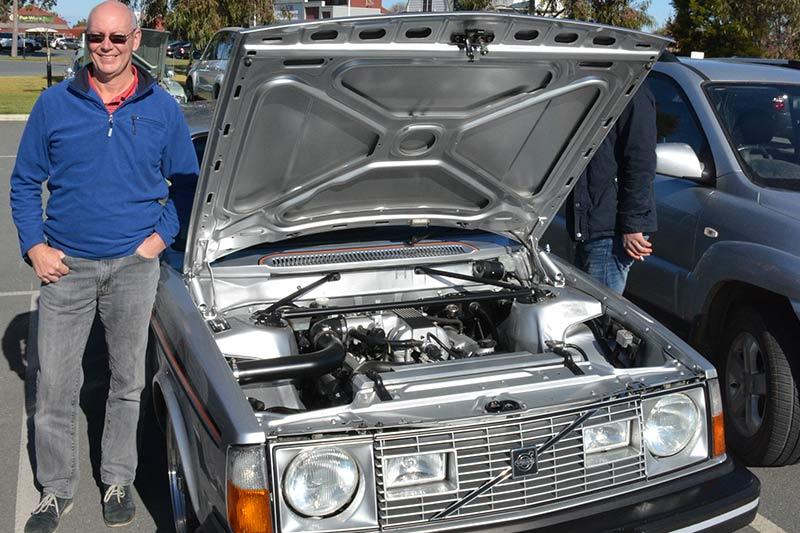 Volvo -242gt