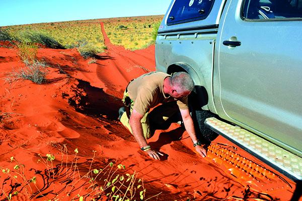 Desert Survival Tricks 3
