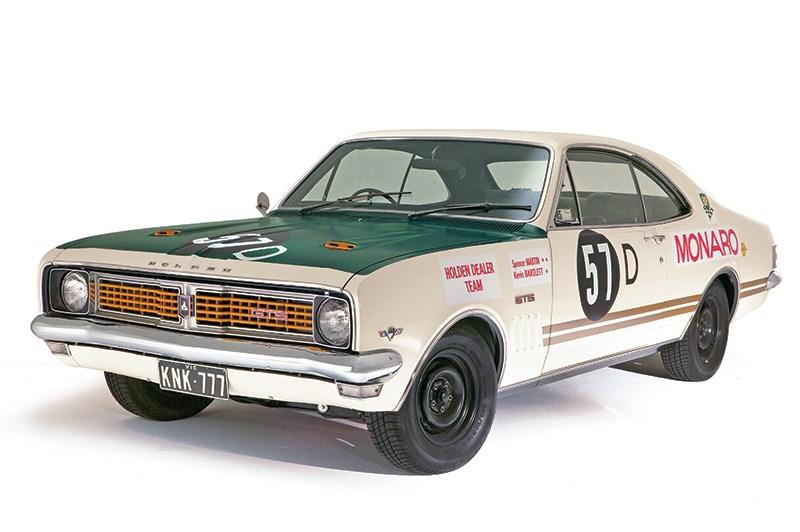 Holden -ht -monaro -350