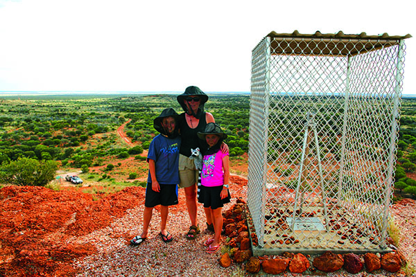 Desert Camping With Kids 7