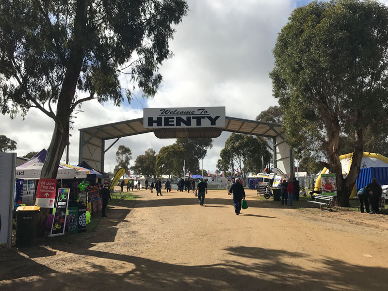 Henty -Machinery -Field -Days -2017