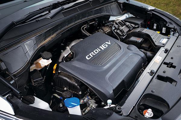 Hyundai -Santa -Fe -Highlander -2.2-CRDi -Series -II-5