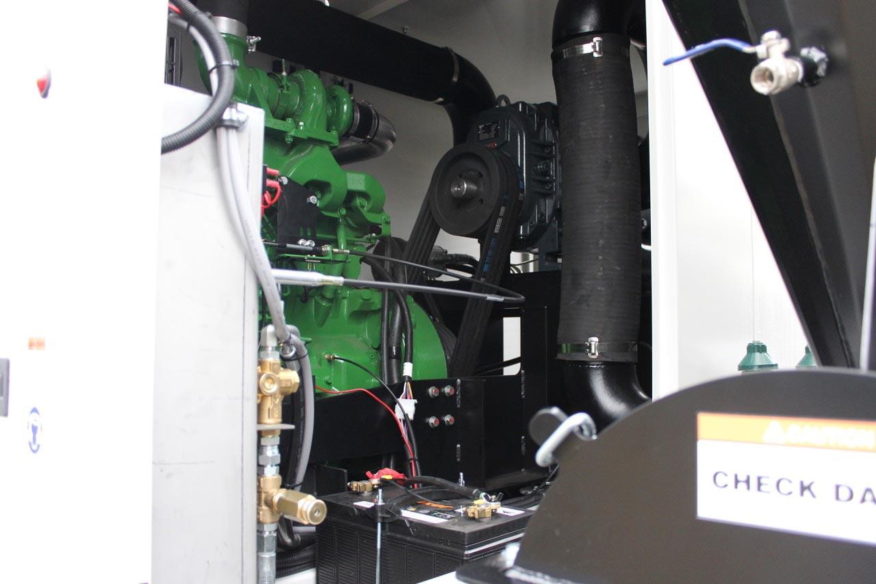 John -Deere -4045T-diesel -engine