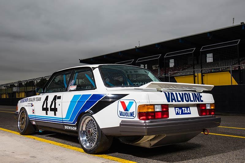 Volvo -240t -ontrack -5