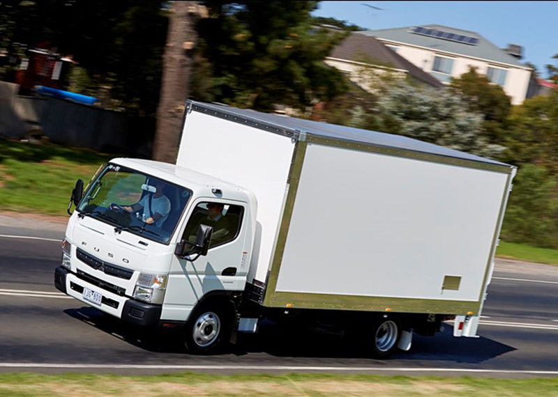 Fuso Canter _ATN Image _2
