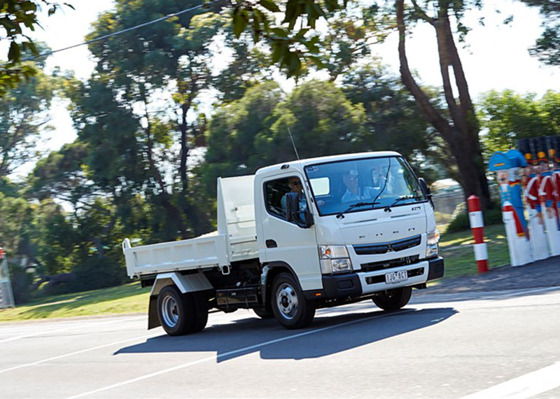 Fuso Canter _ATN Image _6