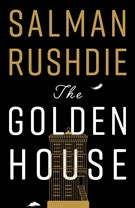 The -Golden -House