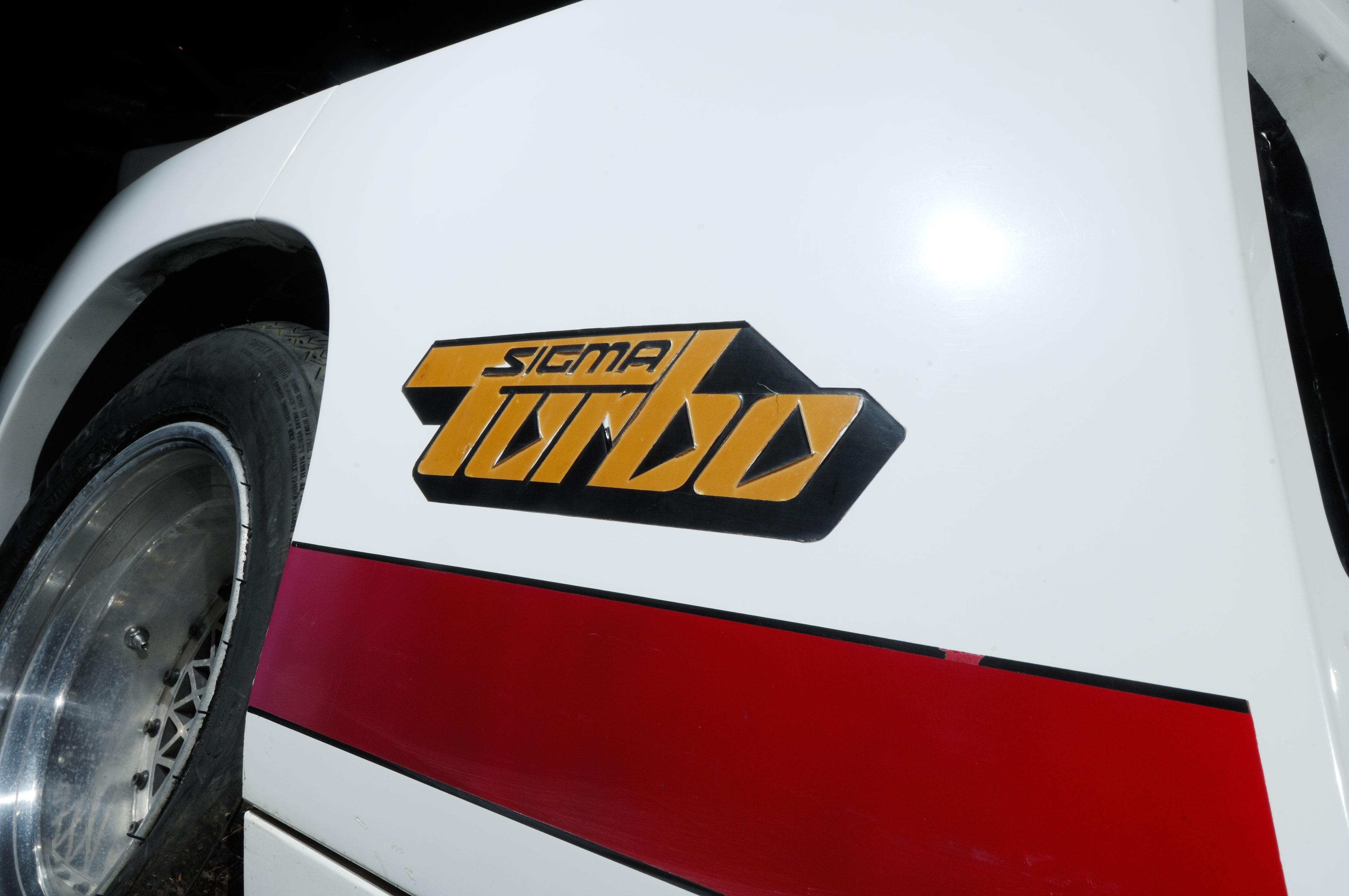 Chrysler's wild Sigma concept