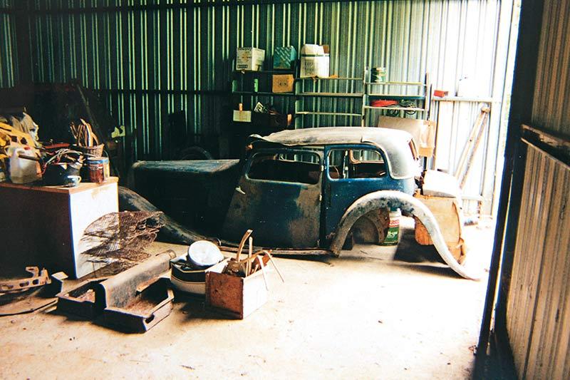 Jaguar Ss 1 16
