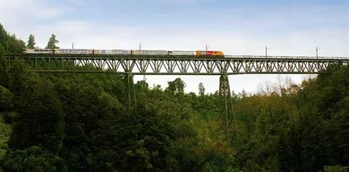 Morerailway