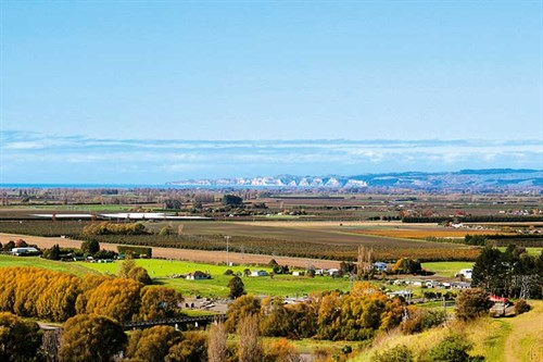 Otatara -Pa ---view -to -Cape -Kidnappers