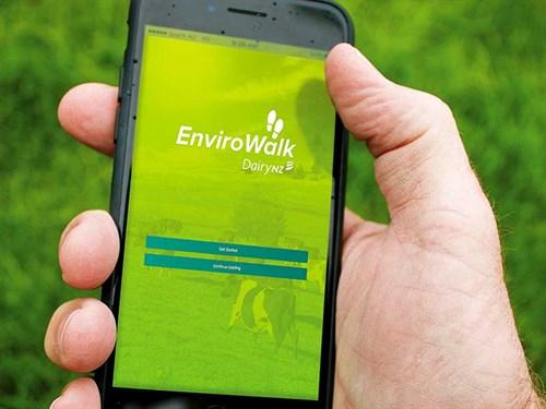 T&I-Enviro Walk