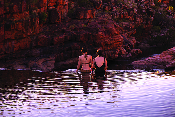 Exploring The Kimberley 9