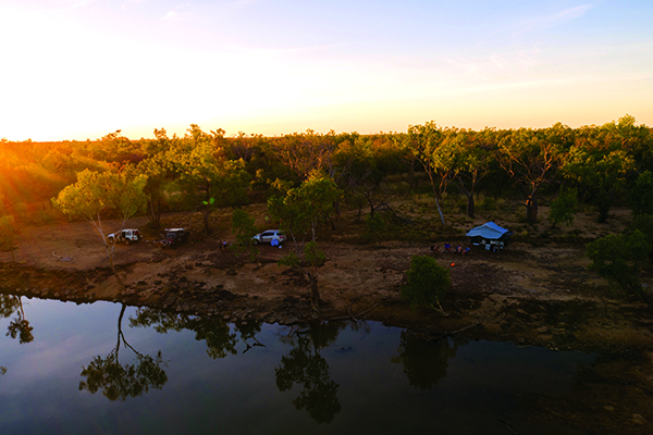 Exploring The Kimberley 7