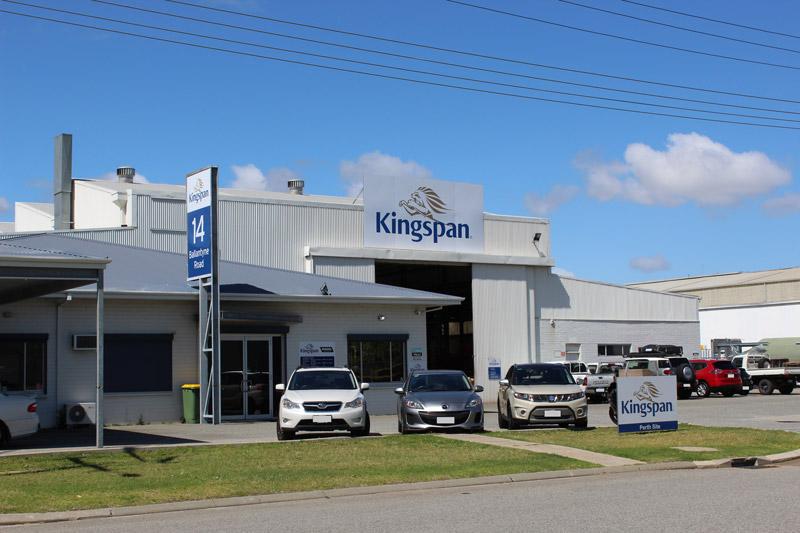 Kingspan -Rhino