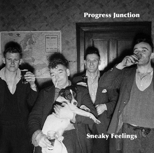 Sneaky -Feelings -1