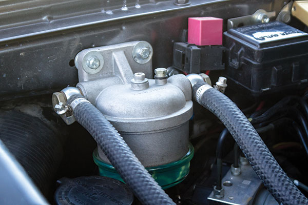 Water -separator -for -the -towing -vehicle