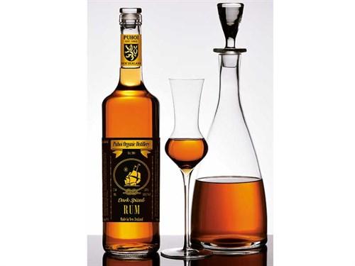 Dark -Spiced -Rum --