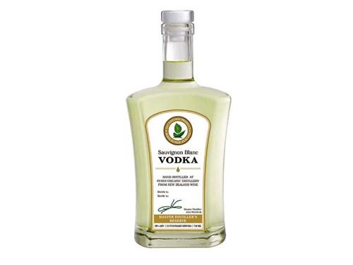 Savignon -Blanc -vodka-