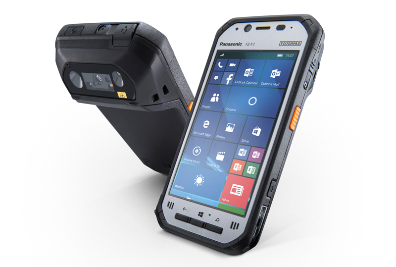 Panasonic -Toughpad -FZ-F1-rugged -smartphone