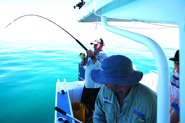 How To Catch And Cook A Barramundi 4