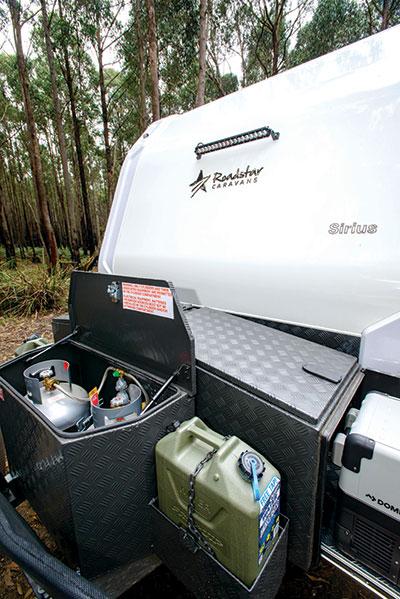 Roadstar -Sirius -6