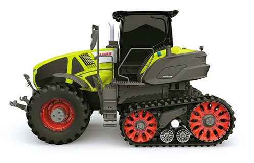 Claas -Axion -900-Terra -Trac