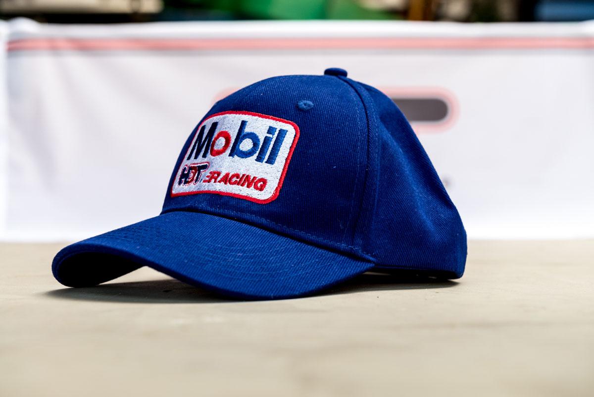 HDT BASEBALL CAP