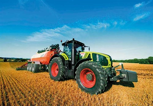 Claas -007-Axion -900