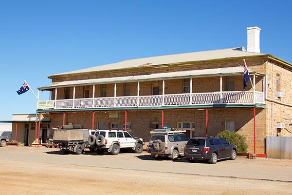 The -Maree -Hotel -in -South -Australia