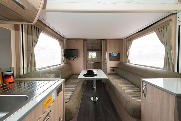 Youll Start To See More Luxury Features And Comforts In This Part Of The Market A Focus On Contruction Techniques Safety