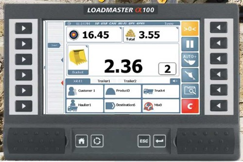 Loadmaster -Alpha -100-loader -scales