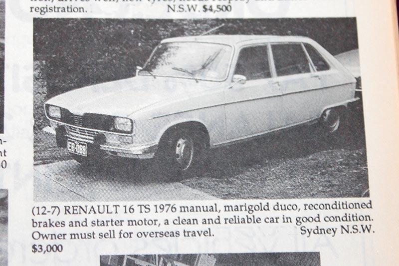Renault -16-ts