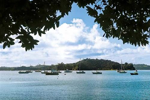 Jamieson -Bay