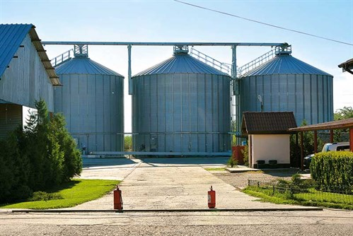 Soperna -farm