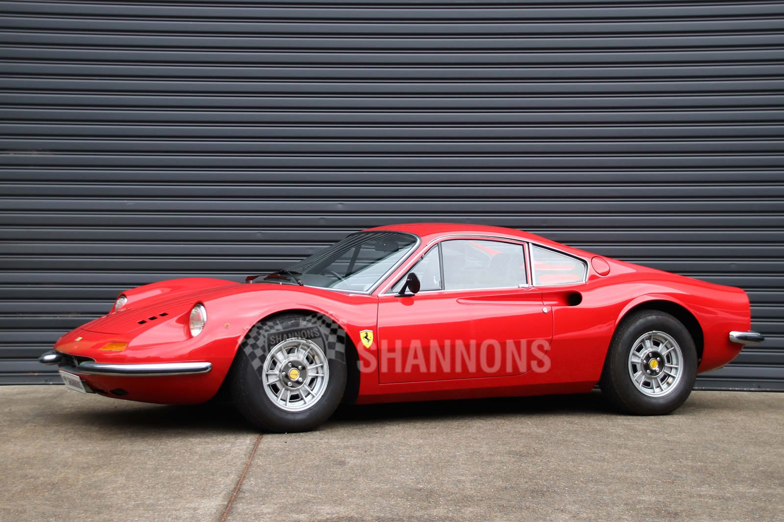 1972 Ferrari 246GT Dino
