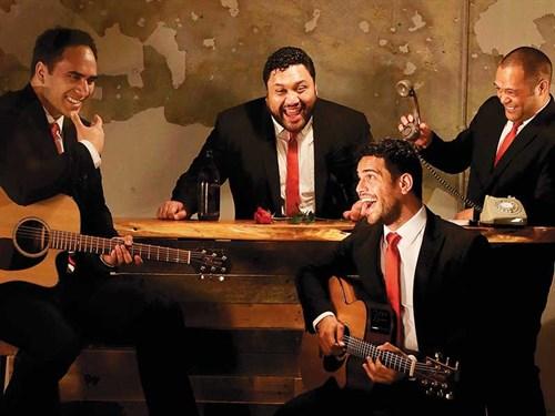 Modern -Maori -Quartet _2