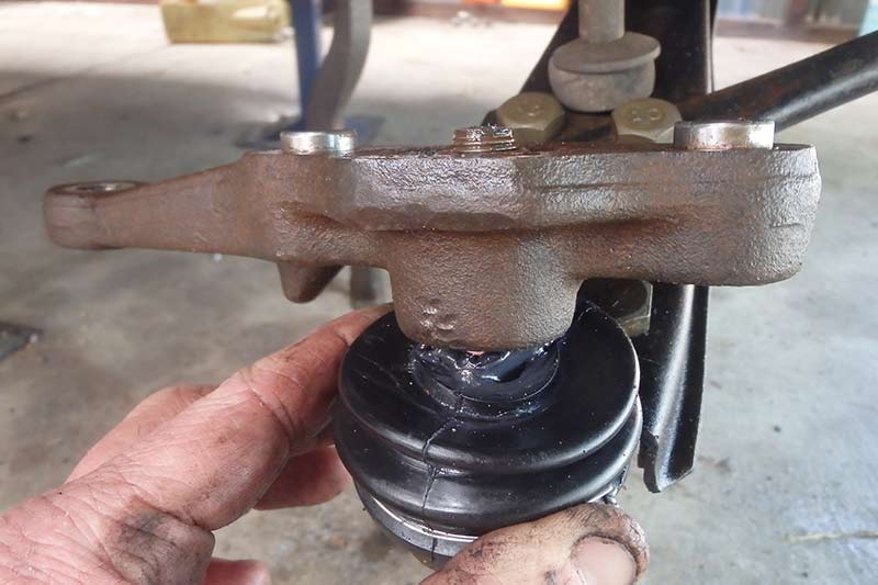 Ball -joints -2