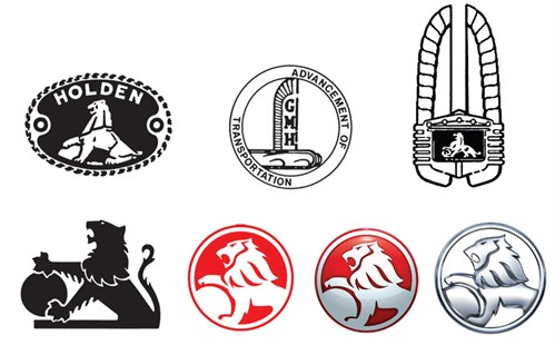 Holden -logos